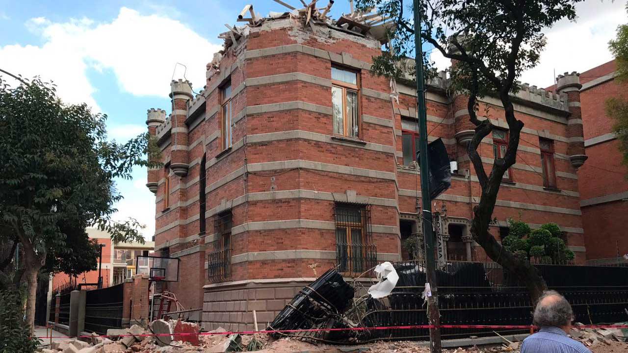 ABC para que detectes grietas tras el sismo y qué debes hacer al respecto