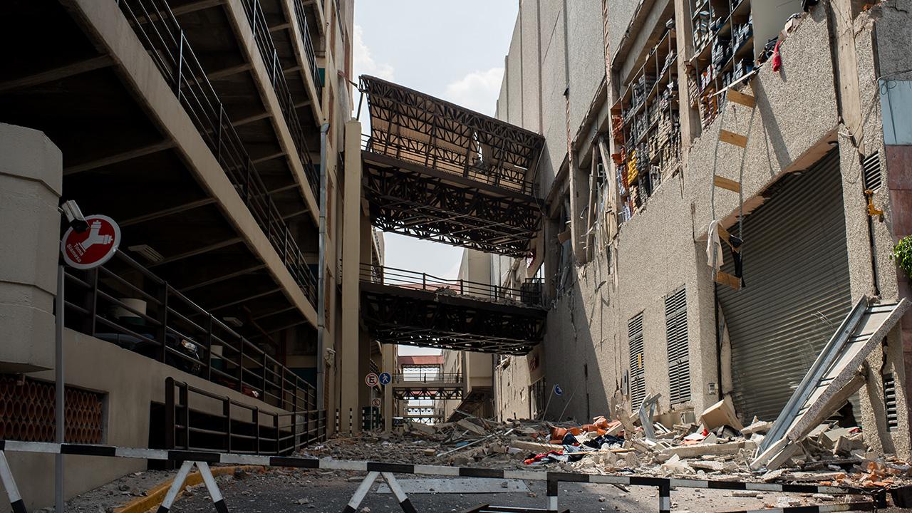 Cementeras donarán 10 mdp en material para reconstrucción tras sismo