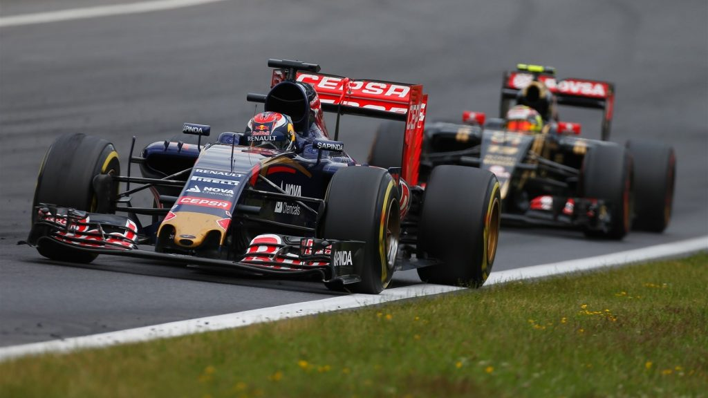 El Gran Premio 1,000 de la Fórmula 1, a la vista