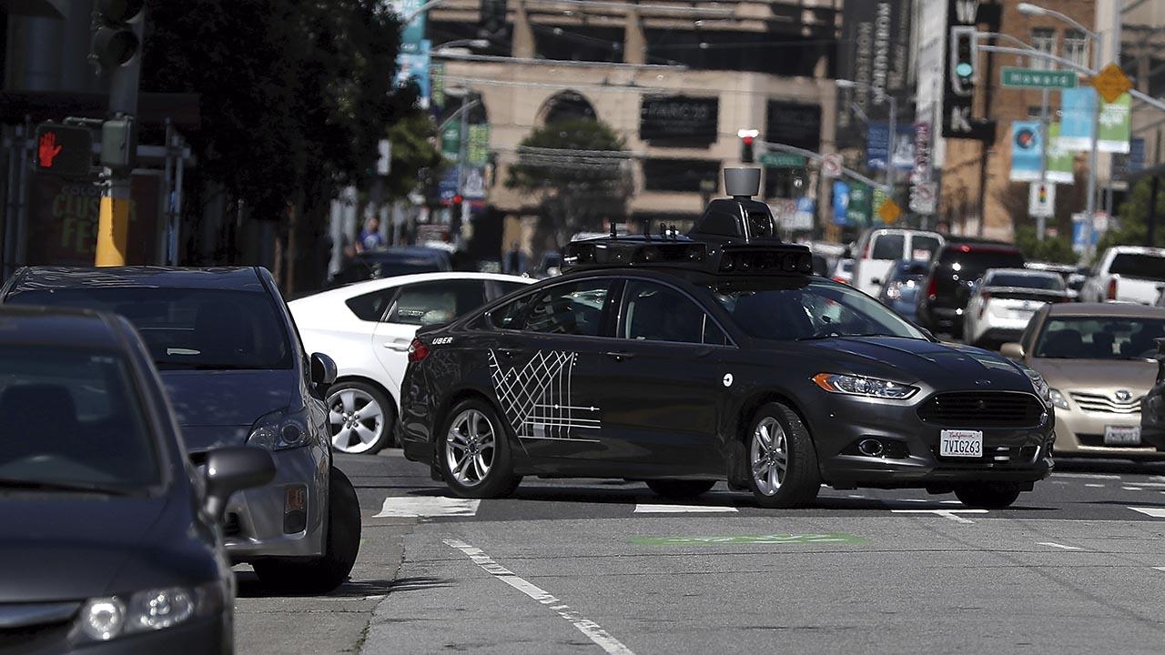 Uber y Waymo firman la paz: alcanzan acuerdo en la corte