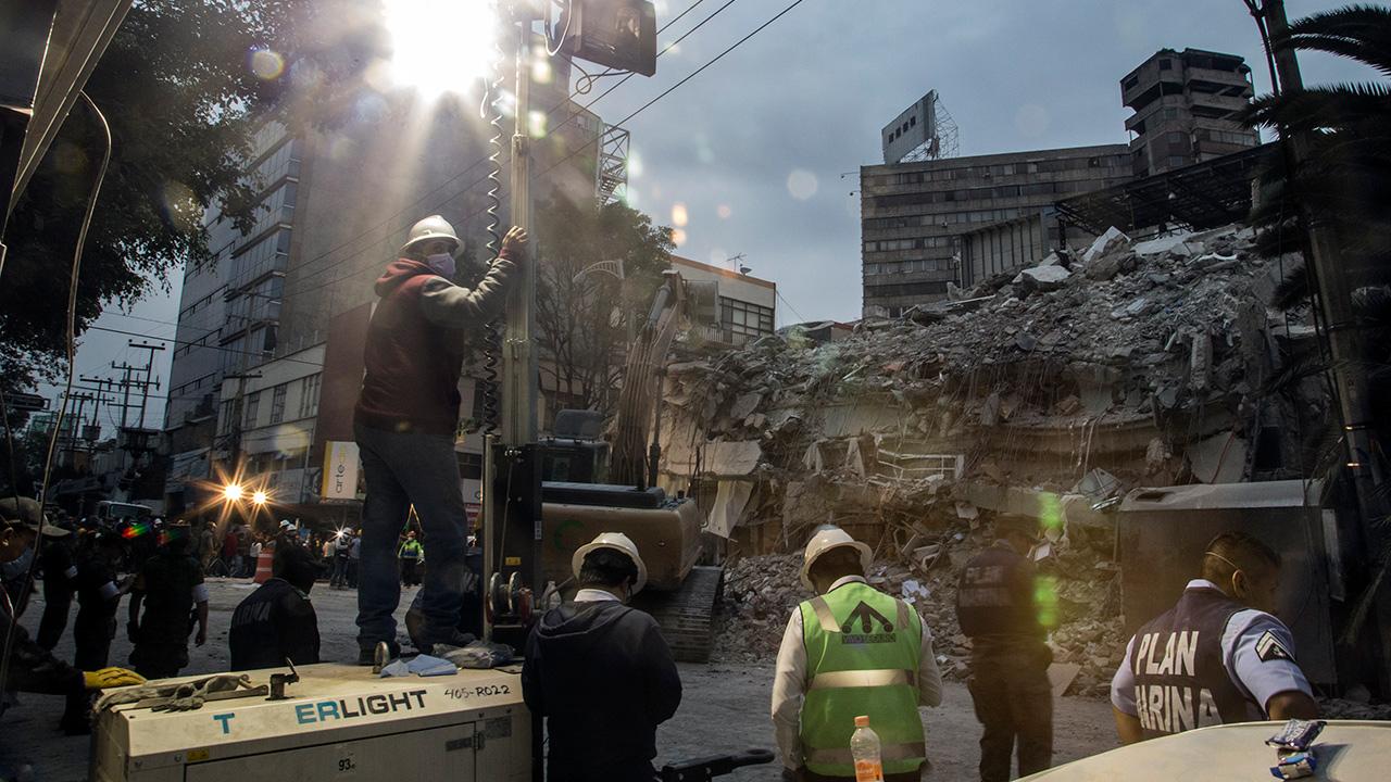 El impacto económico de los sismos