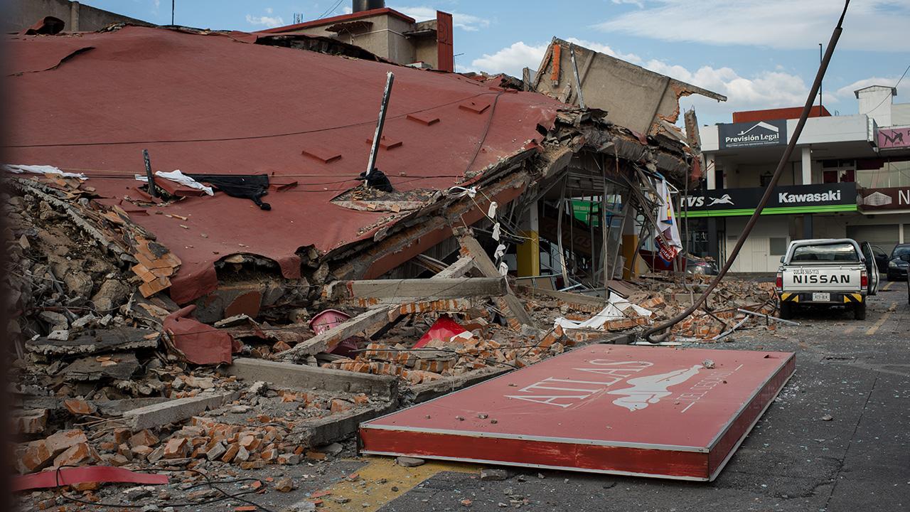 Solo 11 víctimas de terremotos en septiembre tenían seguro de vida