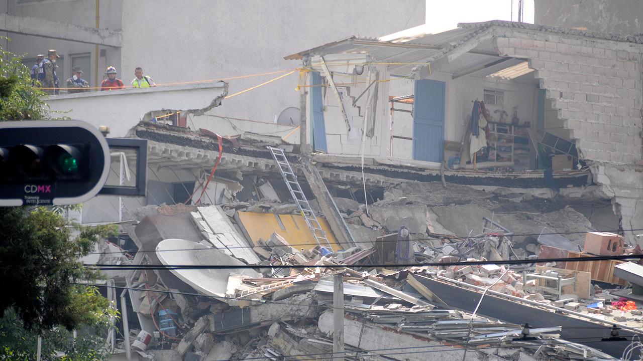 Se posponen eventos mundialistas paralímpicos a causa del sismo
