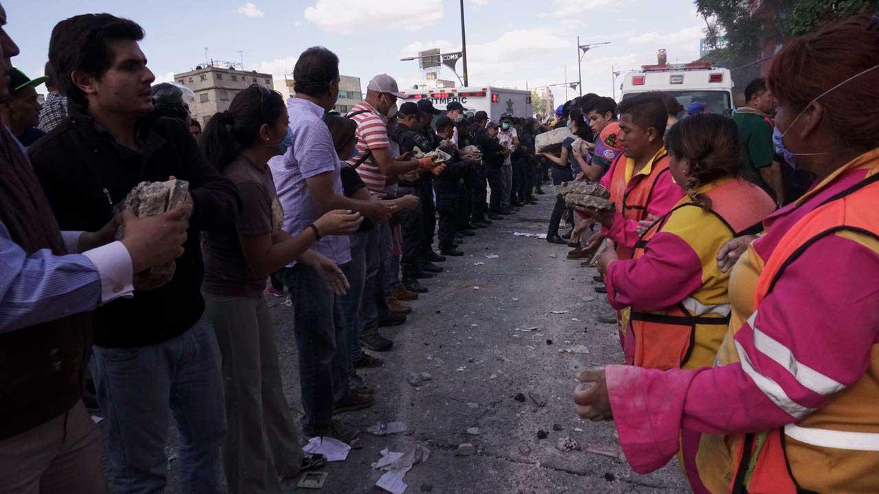 Panamá activa sistema de coordinación para sus ciudadanos en México