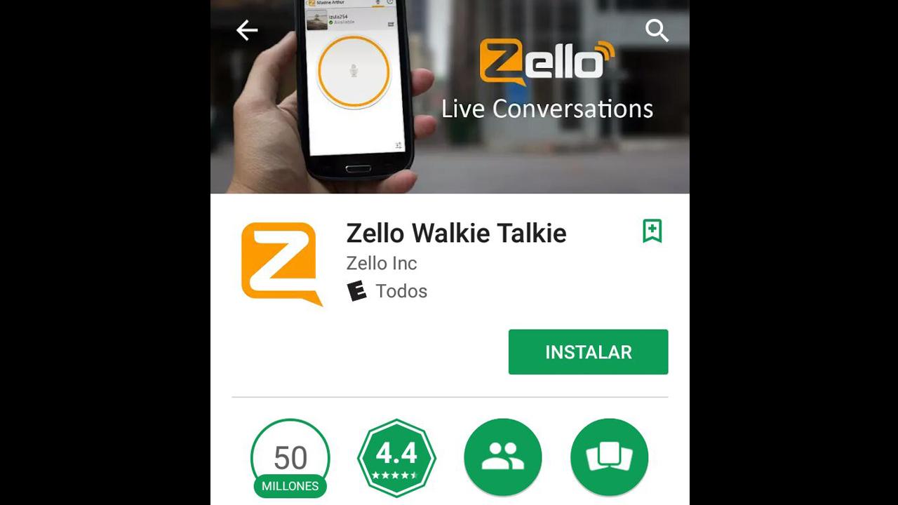 Con esta aplicación se pueden reportar incidentes a tiempo real