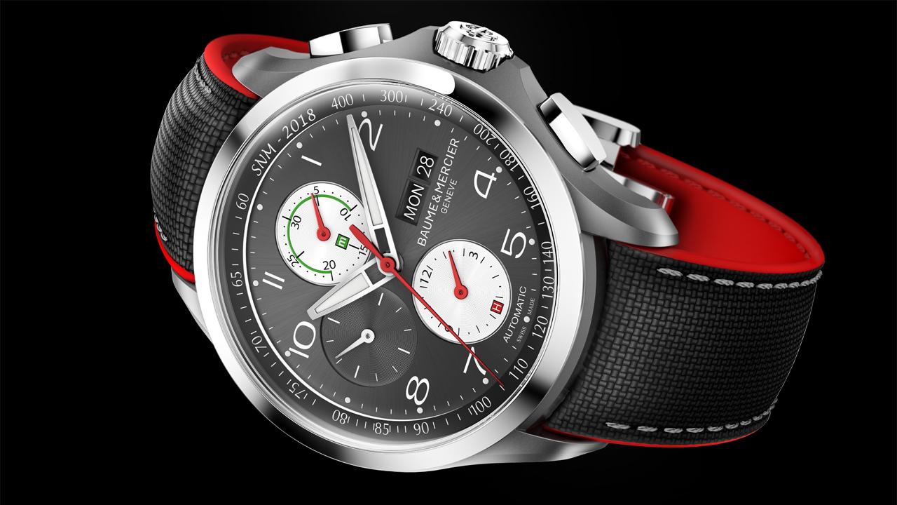Este reloj rinde tributo a la Selección Mexicana de futbol
