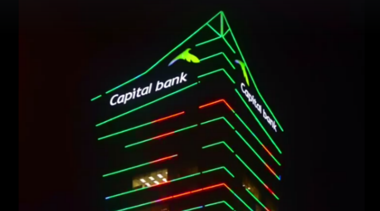 Capital Bank brinda una muestra de apoyo a México