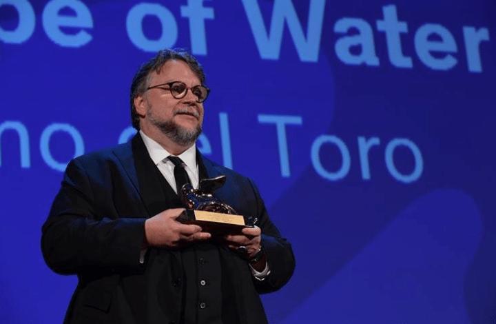 Guillermo del Toro reclama por Giovanni López, el joven asesinado por no usar cubrebocas