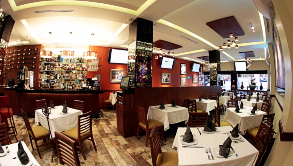 Restaurantes para conocer en el centro histórico de la CDMX