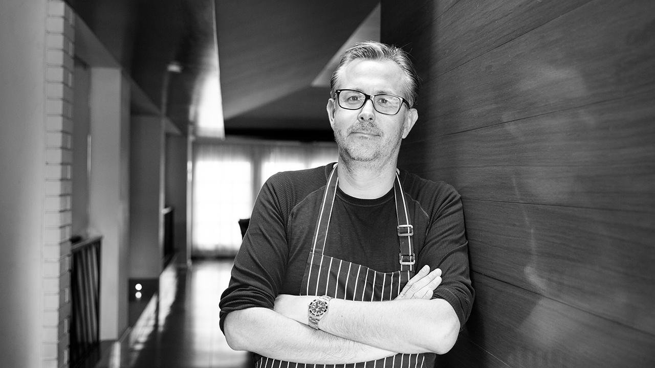 Latin America's 50 Best Restaurants premió a este chef de Monterrey