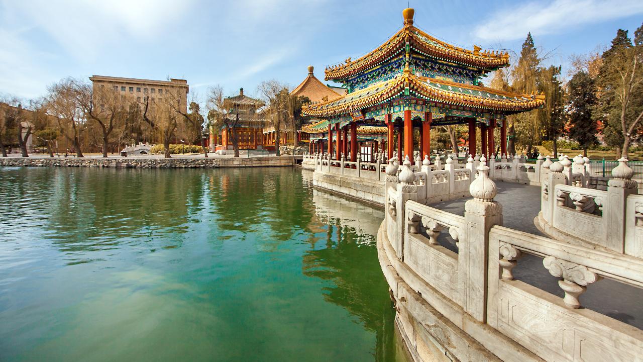 Beijing, una ciudad que funde tradición y modernidad como pocas.