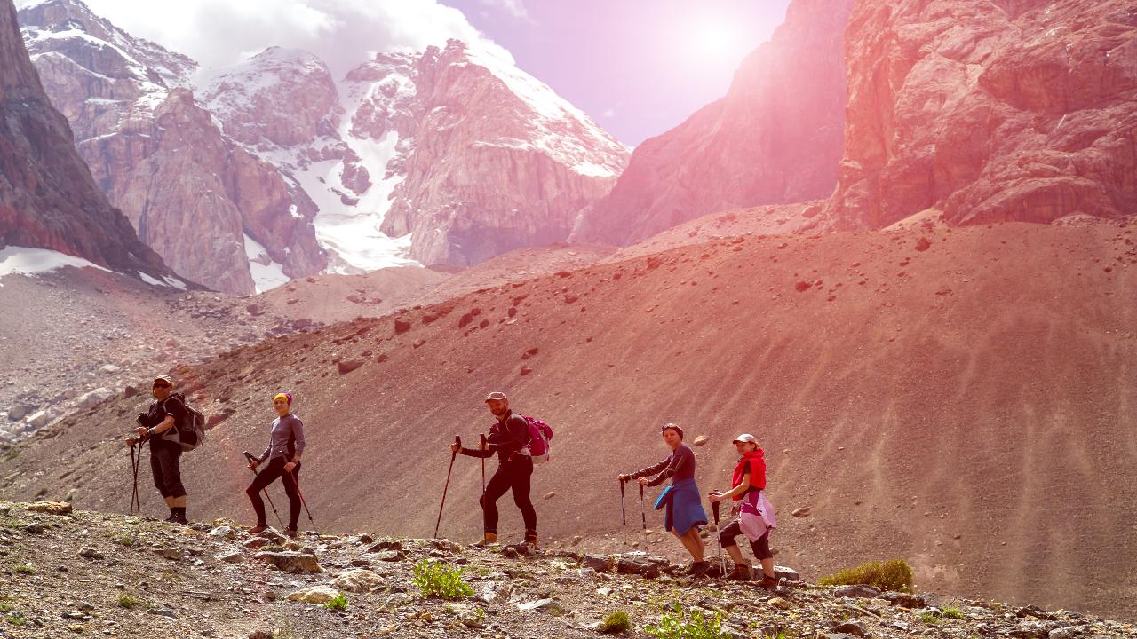 7 experiencias inolvidables que cambiarán tu vida