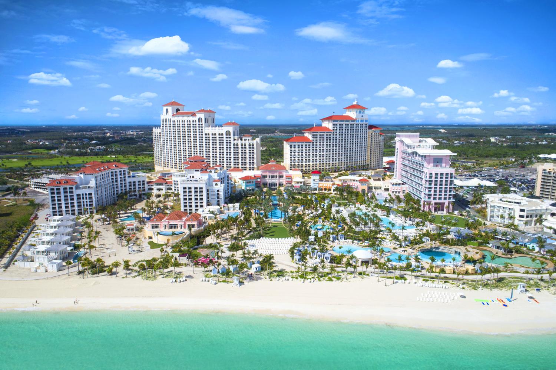 Baha Mar será el resort más grande y lujoso en las Bahamas
