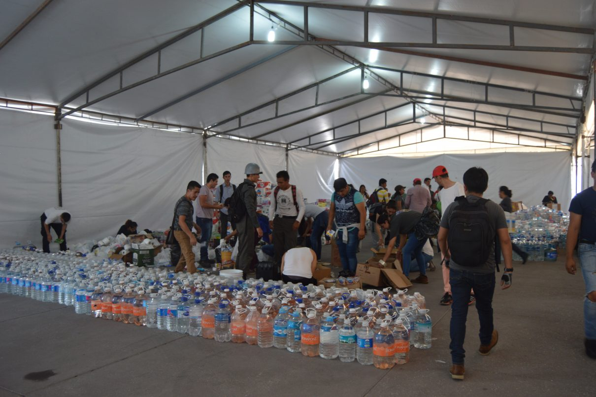 Hacienda facilita operación de fideicomiso Fuerza México