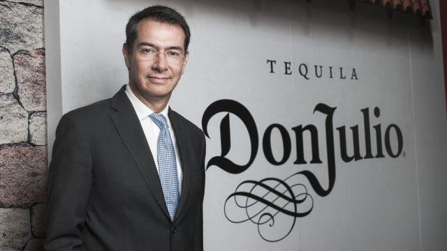 Don Julio, la nueva joya de la corona de Diageo