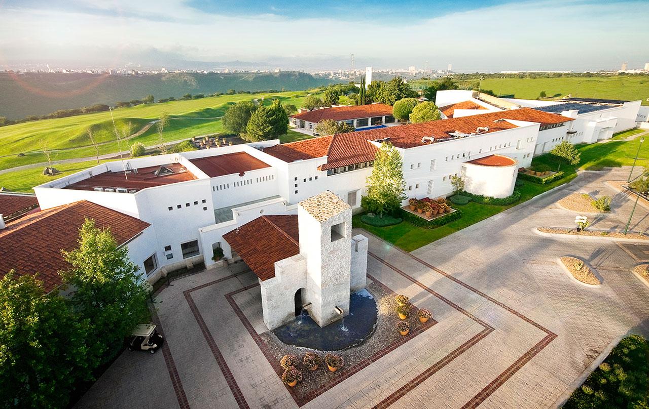 El Campanario Residencial & Golf, una inversión para toda la vida