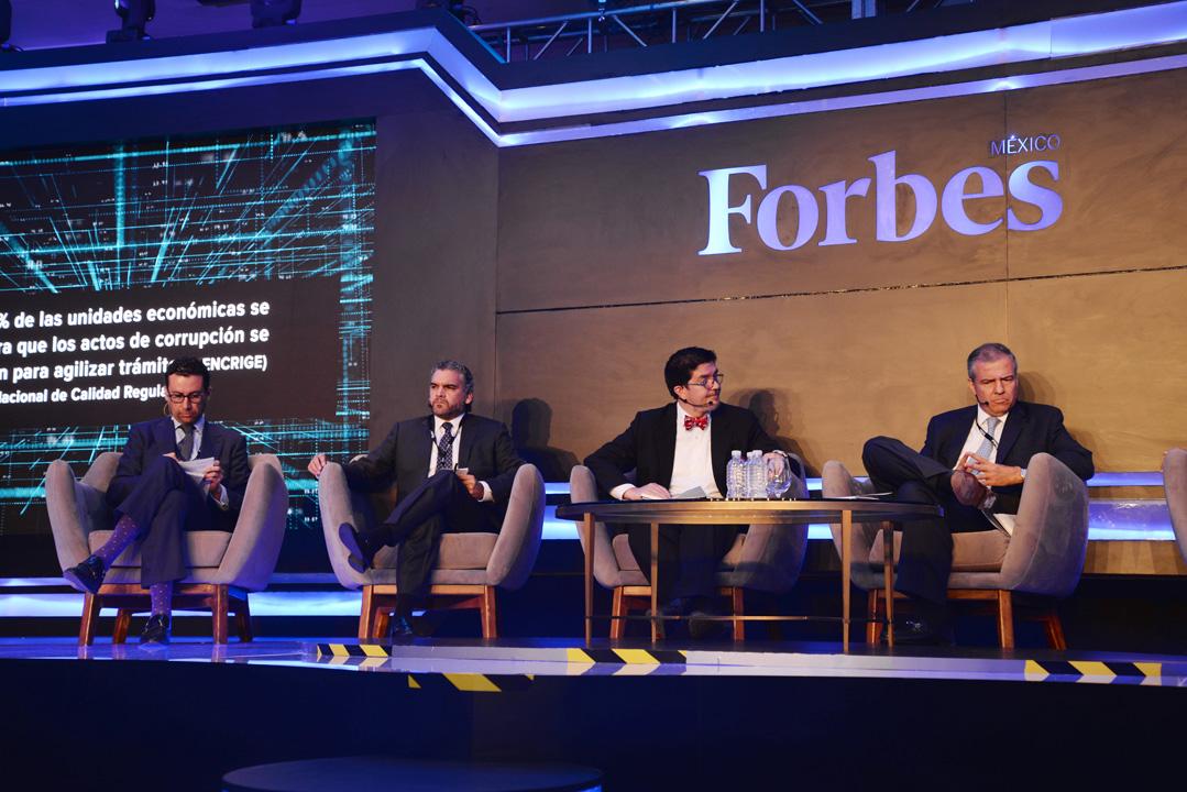 Foro Forbes 2019 | El futuro somos todos