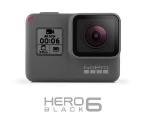 GoPro lanza una de sus cámaras más avanzadas