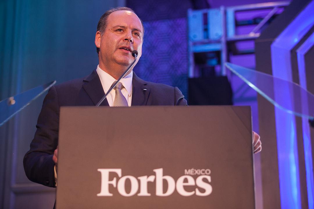 3 ejes que impulsará la Coparmex para transformar a México