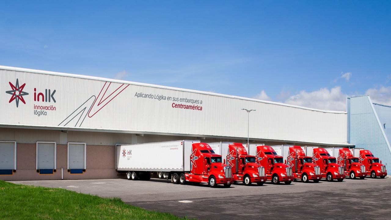 Innovación Lógika, fuerte competidor logístico-terrestre