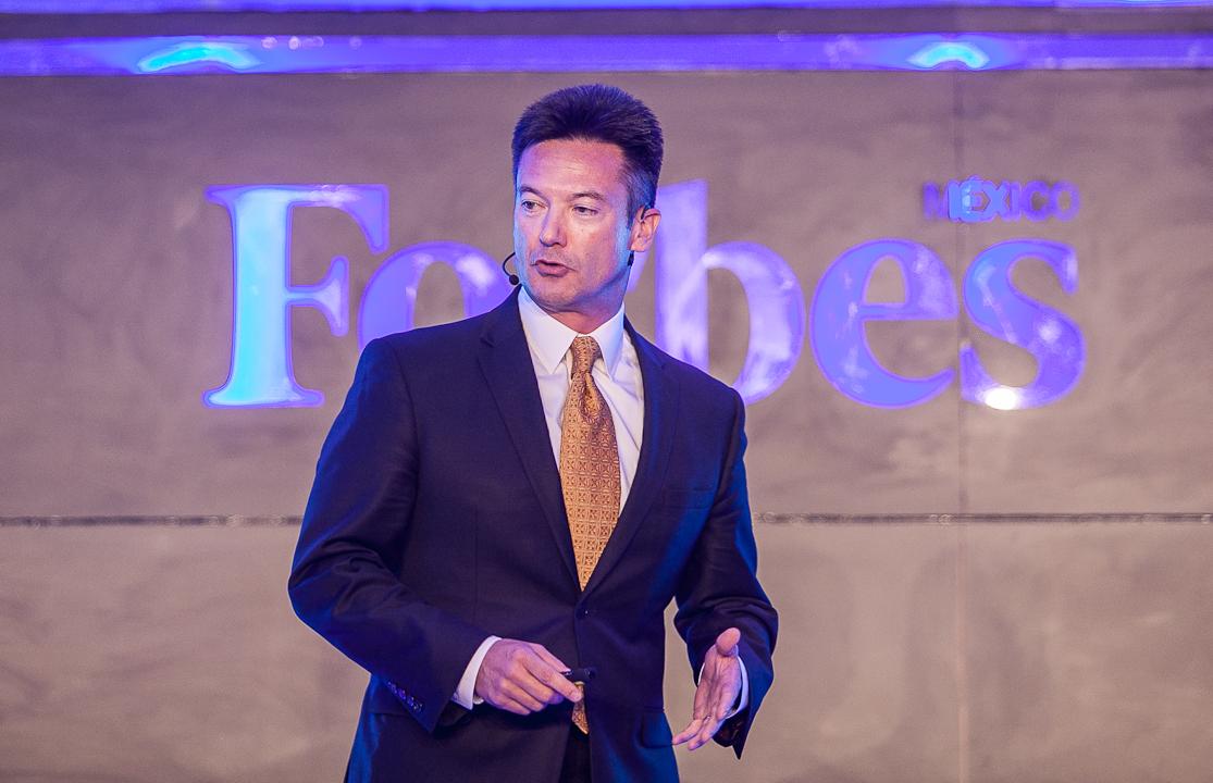 3 ejes para reinventar a México, según el CEO de AT&T México