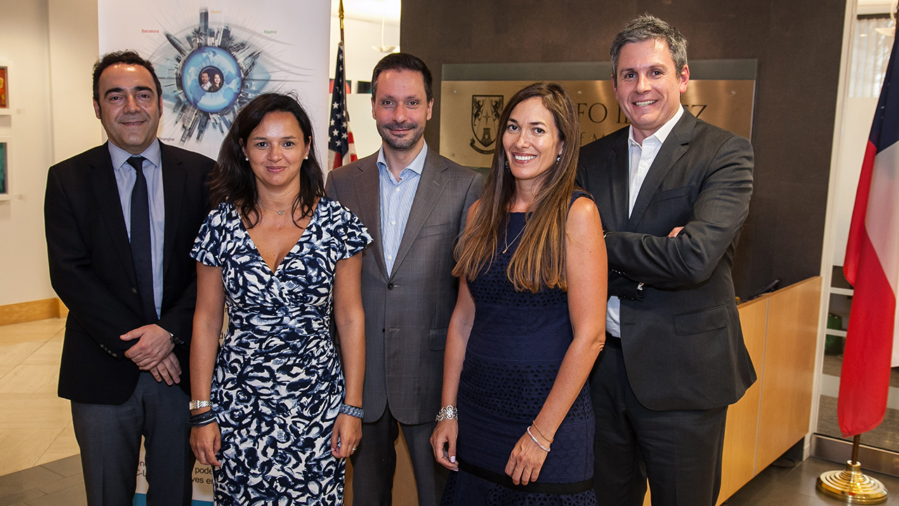 Cumple 10 años el MBA que forma a líderes empresariales en Iberoamérica