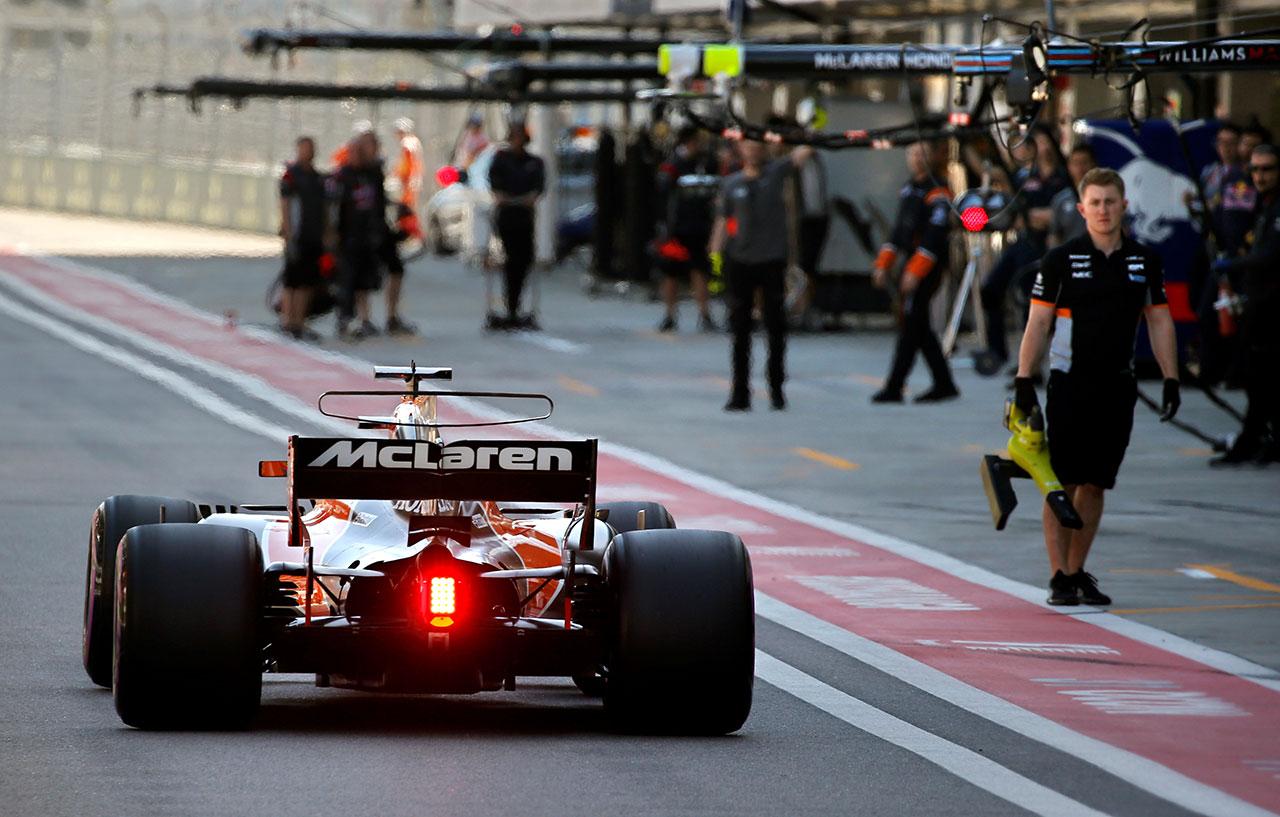 Coca-Cola estará en la F1 con patrocinio a McLaren