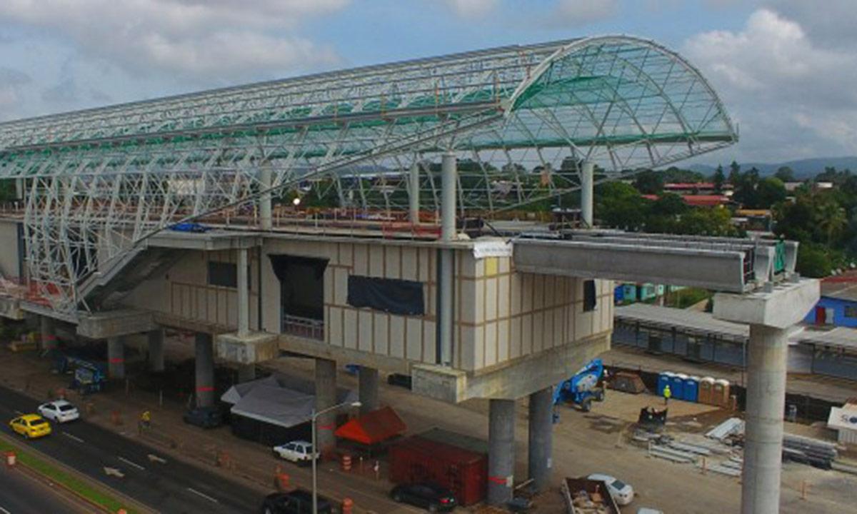 Huelga en el sector de la construcción en Panamá llega a su fin
