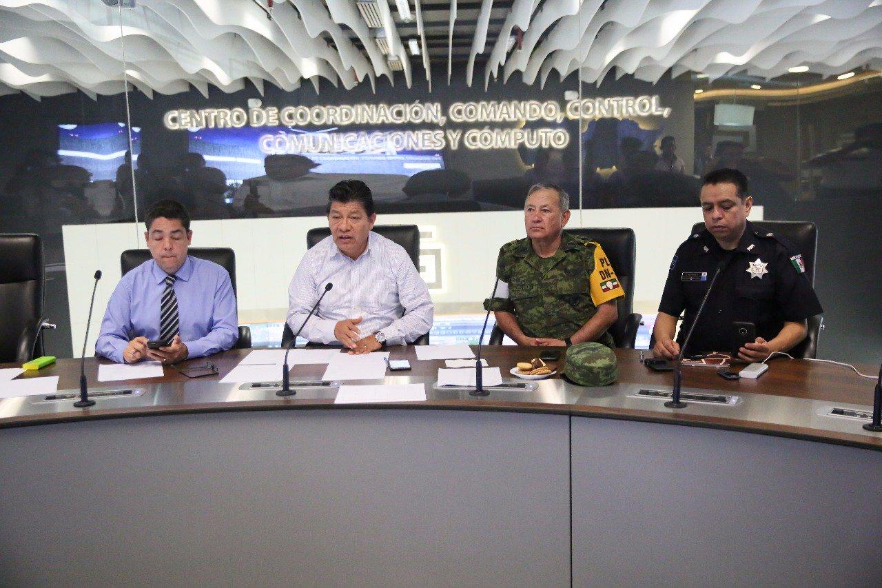 Todo lo que sabemos sobre el terremoto en Morelos