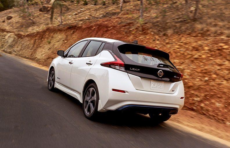 Nissan vende un vehículo eléctrico cada 12 minutos en Europa