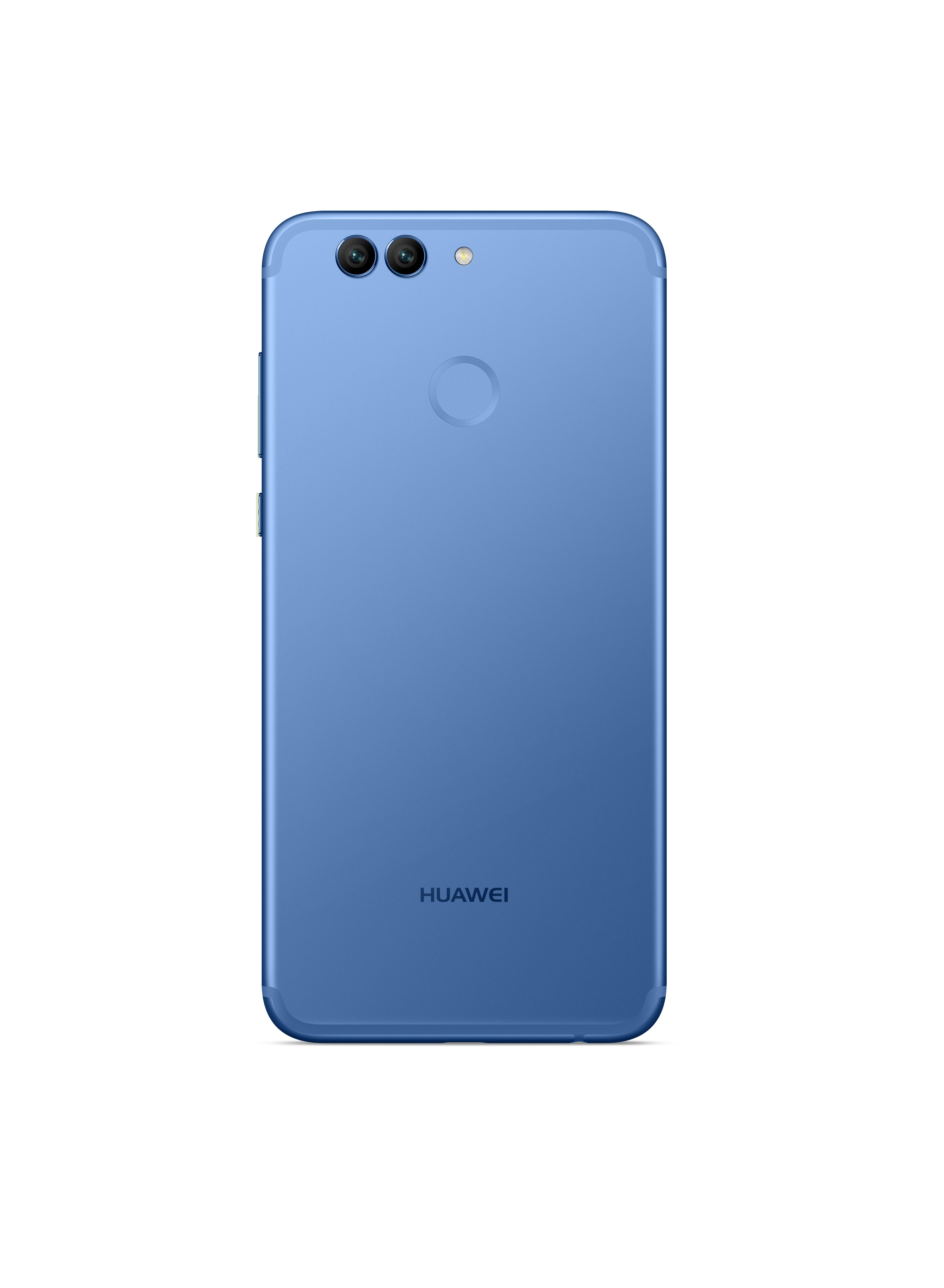 Huawei presenta su nuevo Huawei P10 Selfie