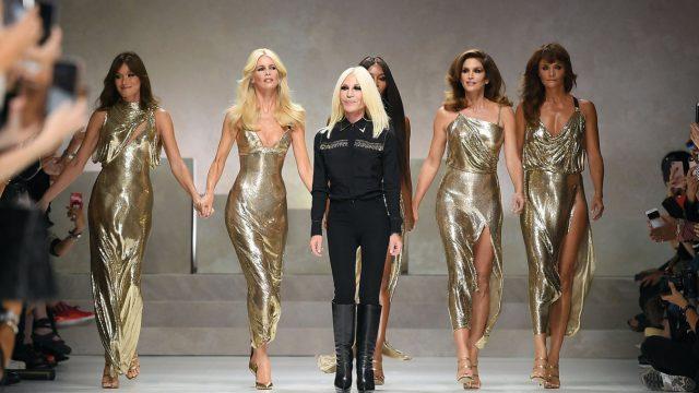 El Fashion Week de Milán fue uno de los más prometedores • Forbes México