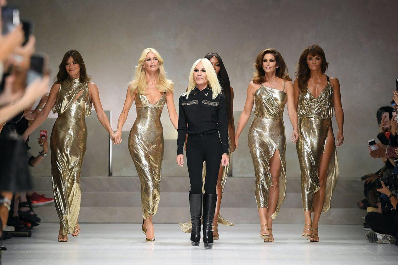El Fashion Week de Milán fue uno de los más prometedores