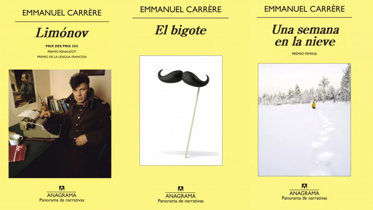 Francia se corona con el Premio FIL de la Literatura en Lenguas Romances