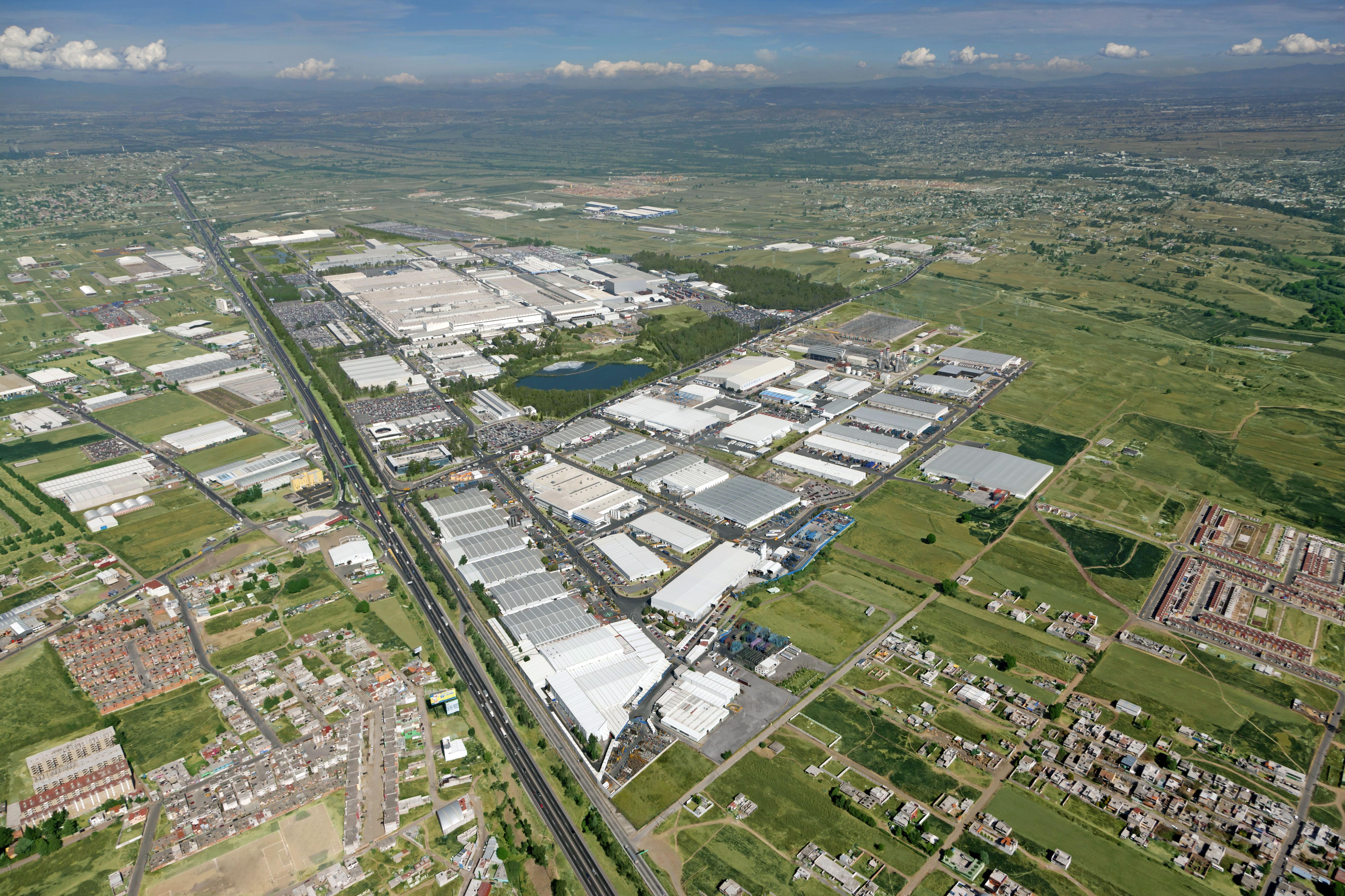 Parques Industriales aliados de la sustentabilidad