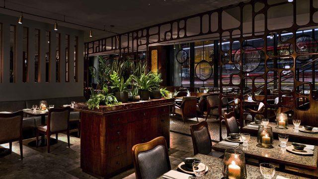 Estos son los mejores restaurantes mexicanos alrededor del for Los mejores hoteles boutique del mundo
