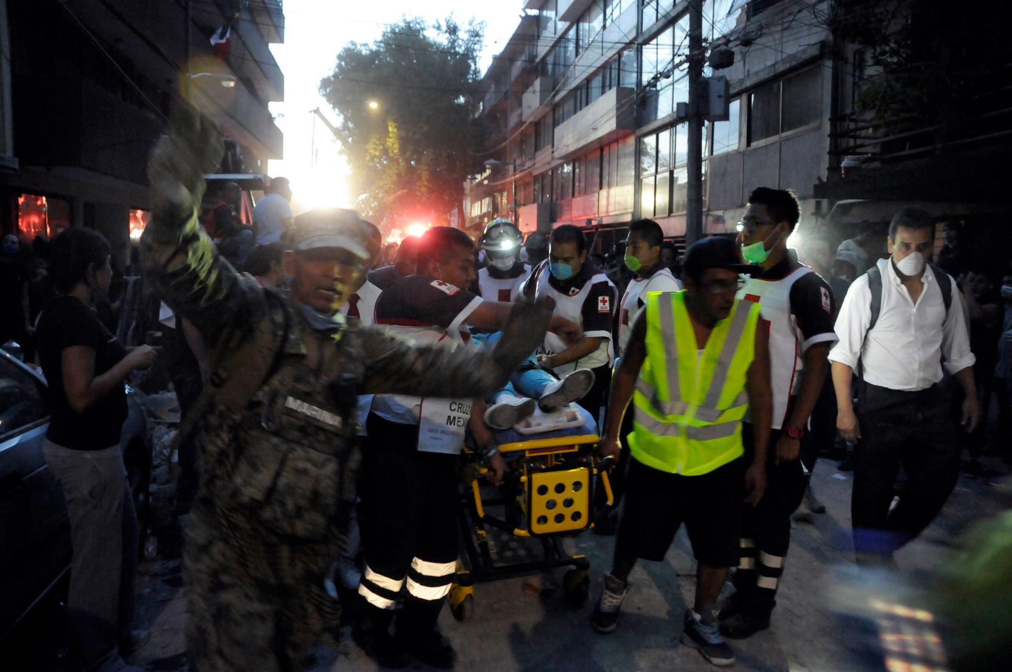 Los sismos no se pueden predecir: Protección Civil