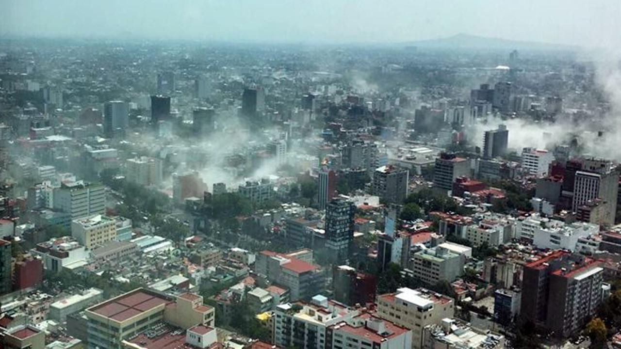13 recomendaciones que hacen expertos en sismos a AMLO