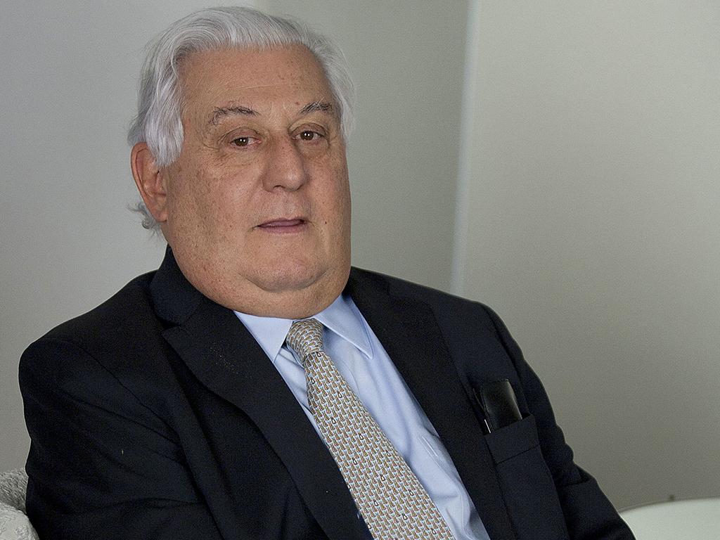 Antonio Del Valle recibe el premio Forbes 2017 a la excelencia empresarial