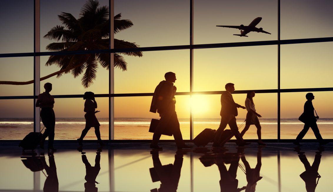 Turismo seguro y reactivación económica