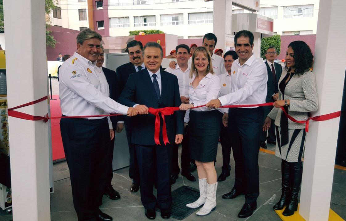 México espera inversiones por 16,000 mdd en almacenamiento y transporte de combustibles