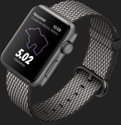 Apple reconoce error en su nuevo smartwatch