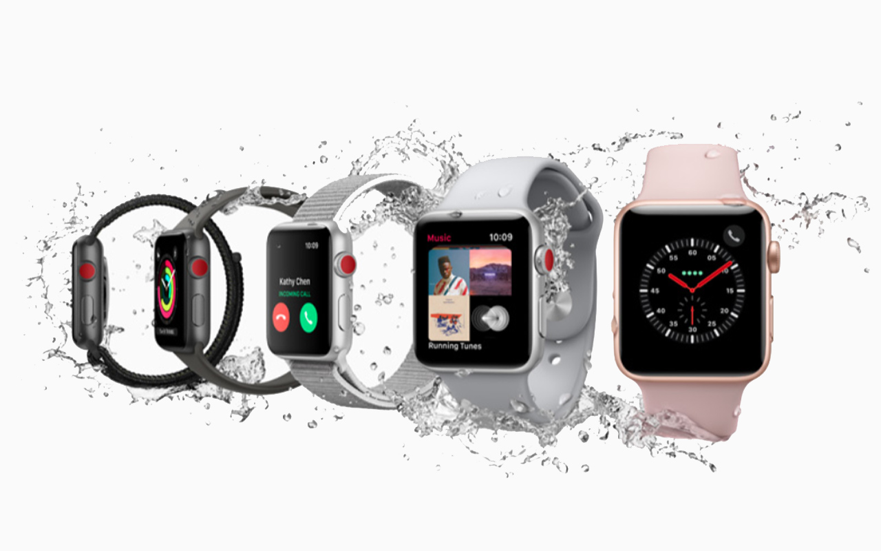 Apple Watch supera las ventas de los monstruos relojeros