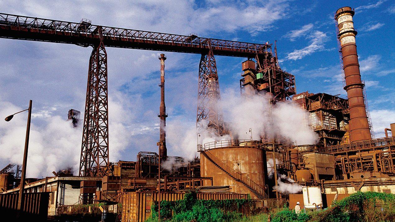 ArcelorMittal teme retiro de incentivos para Zonas Económicas Especiales