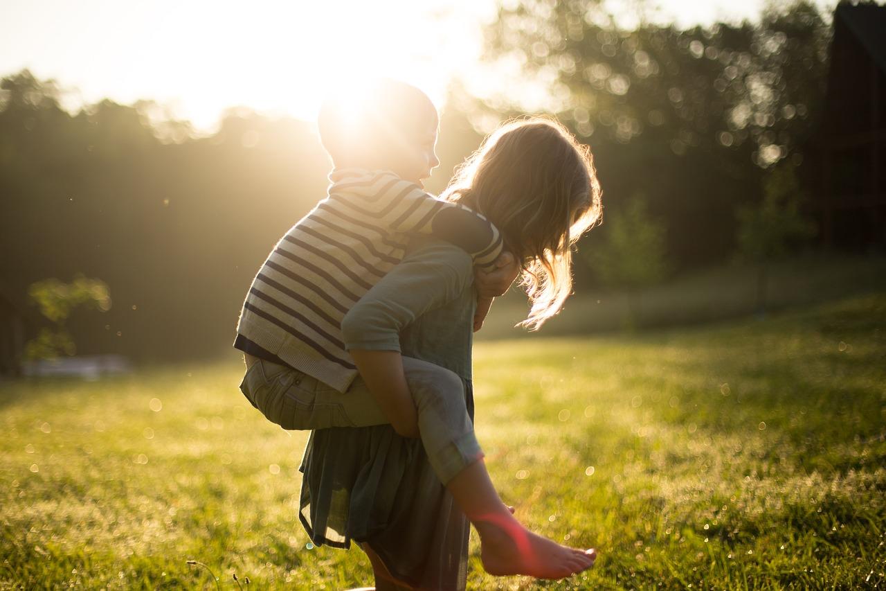 Así puedes ayudar a que tus hijos se sientan más tranquilos tras el sismo