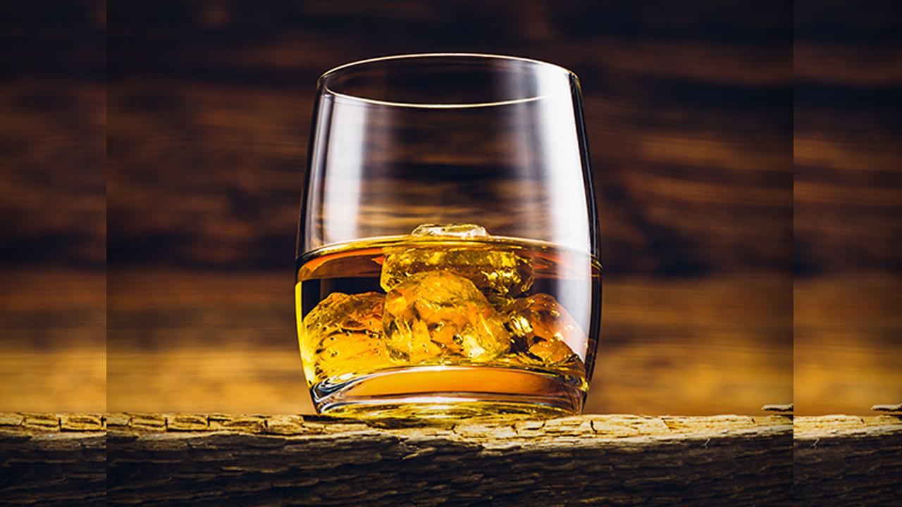 El whiskey de más de 400 años y el más antiguo del mundo