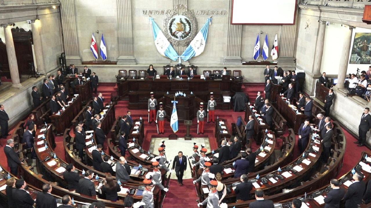 Proponen ley para incentivar inversión en Guatemala