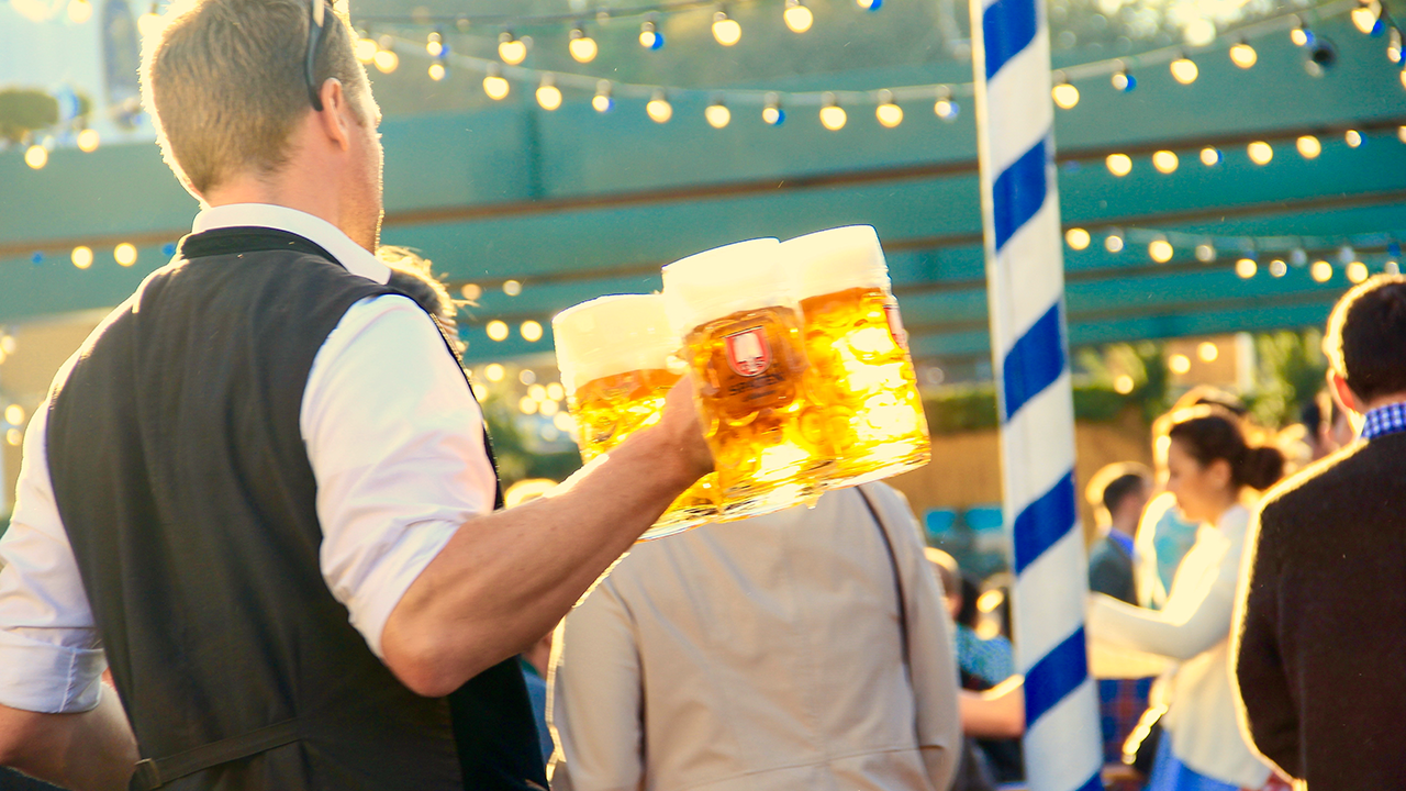 Oktoberfest 2017: ¿Qué es y qué sorpresas trae este año?