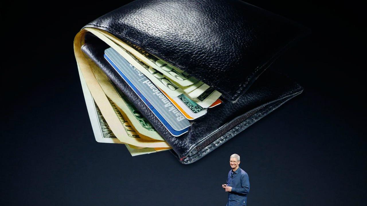 Olvídate de la billetera, conoce las eWallets