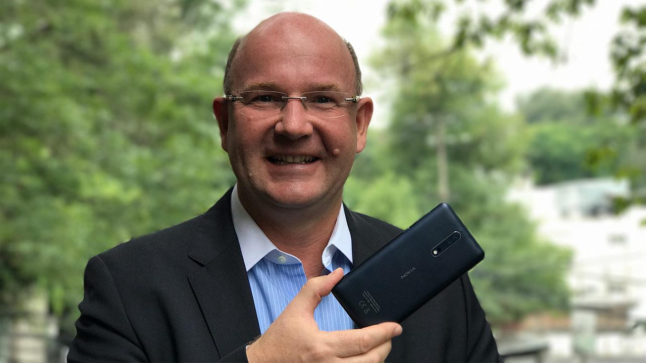 Así quiere Nokia reconquistar el mundo en sólo 5 años